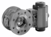 Pneumatic Segmented Ball Valve -- Type 3310/BR 31a