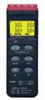 General Tools DT304 Four-Channel Thermometer w/ Datalogging, Type K -- GO-94461-35
