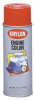 Krylon 24057 Chevrolet Orange Gloss Acrylic Enamel Paint - 16 oz Aerosol Can - 11 oz Net Weight - 02405 -- 724504-02405 -Image