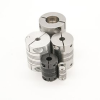 THIN WALL COUPLINGS -- CC6-7 -Image