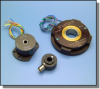 Hollow Shaft Potentiometer & Position Sensors