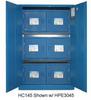 ACID & CORROSIVE STORAGE CABINETS -- HC130 - Image