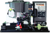 Generac Primepact Series 4164 - 4.5 kW RV Generator -- Model 4164