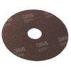 Scotch-Brite Sienna Diamond Floor Pads 17-in -- MCO 23276