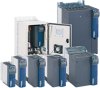 Frequency Inverters -- Dedrive Compact STO