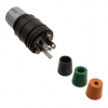 Power Entry Connectors - Inlets, Outlets, Modules - Unfiltered -- WM5493-ND