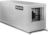 Reznor® ADF Series Direct Fired Gas Heating/Makeup Air System -- Model ADF300 - Image