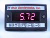 OFC - High-Performance 4 Digit LED Meter -- OFC108-120