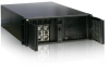 4U 16-Slot Rackmount Chassis, Full-Size CPU Cards Support -- ARC-646 - Image
