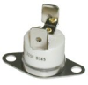 2455RC Series Ceramic Automatic Reset Thermostats -- 2455RC 82540068