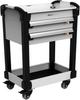 MultiTek Cart 2 Drawer(s) -- RV-DB37A2F004L3B -Image