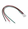 Rectangular Cable Assemblies -- 1528-2825-ND -Image