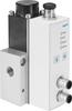 Proportional pressure control valve -- VPPL-3L-3-G14-0L40H-V1-A-S1-7 -Image