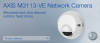 AXIS M3113-VE Network Camera
