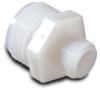 Nylon Tube and Hose Fittings -- 63014 - Image