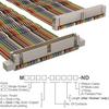 Rectangular Cable Assemblies -- M3UYK-5020K-ND -Image