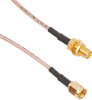 RF Standard Cable Assembly -- 135110-01-06.00 - Image