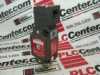 EUCHNER NZ1VZ-528E-L110 ( SAFETY SWITCH 1NO/1NC WITH 110VAC RED LED ) -- View Larger Image