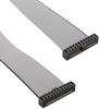 Rectangular Cable Assemblies -- SAM12024-ND -Image