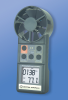 Traceable® Anemometer/ Thermometer -- Model 4331