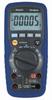 Multimeter, AC/DC TRMS W/ Temp -- ST-9919