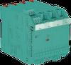 Fieldbus Power Repeater -- KLD2-PR-1.IEC