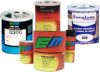 Water Based PTFE Solid Film Lubricant -- Everlube®9601-Image