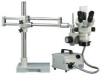 LUXO 23719RB-USBSRTRT ( MICROSCOPE, TRU TRINOCULAR, 360DEG; MAGNIFICATION:7X TO 45X; WORKING DISTANCE:203MM; CAMERA TYPE:USB 2.0 ;ROHS COMPLIANT: YES ) -- View Larger Image