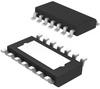 PMIC - Voltage Regulators - Linear -- TLE42694EXUMA1DKR-ND -Image