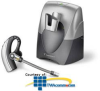 Plantronics AWH-75N Executive Wireless Noise Canceling.. -- 77306-01