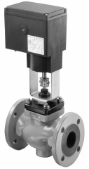 how to select electric valve actuators
