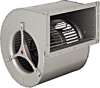 Centrifugal Forward Curved Fans, Dual Inlet -- D3G250-ED01-71 -Image