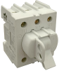 Motor Disconnect Switches -- KUE363 -Image