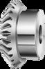 Hardened Miter Gears - Image