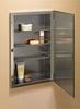 Bathroom Medicine Cabinet -- 230P26SS - Image