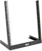 SmartRack 12U Desktop 2-Post Open-Frame Rack -- SR2POST12 - Image