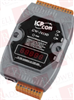 ICP DAS USA GW-7433D ( CAN OPEN MASTER / MODBUS TCP SERVER GATEWAY ) -Image