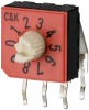 DIP Switches -- CKN3047-ND -- View Larger Image
