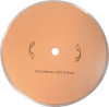 10 in.Replacement Diamond Cutting Blade -- 8053373