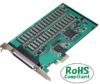 Reed Relay Digital Output Board -- RRY-32-PE