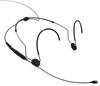 Neckworn Omni-Directional Microphone with Locking Evolution Wireless Connector, Beige -- HSP 2-ew-3