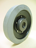 Rubber Tire Idlers -- AG2341-ALS