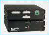 Remotely Controllable DB25 A/B Network Switch -- Model 4720