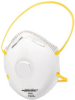 Jackson Safety R20 Yellow P95 Molded Cup Respirator - 036000-64420 -- 036000-64420