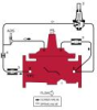 Ductile Iron Pressure Reducing Control Valve with Hydraulic Check Feature -- LF910GD-01 - Image