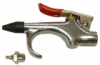 Lever Action Blow Gun with a Metal & a Rubber Nozzle -- 99100