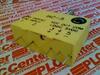 I/O RELAY MODULE 90-140VAC INPUT 5VDC LOGIC -- IAC5