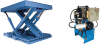Ultra High Cycle (UHC) Series Lift Tables -- UHC-3032
