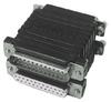 DB-25 Cube Tap -- Model 4