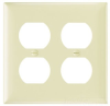 Standard Wall Plate -- SP82 - Image